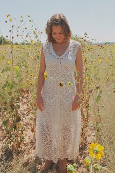Vintage wedding gown Bridal Dresses, Wedding Gowns, Vintage Bridal, Dress Vintage, Crochet Wedding, Daughters, Model, Kitty, Shop