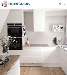 @martheheiersted kitchen