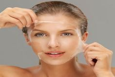 Learn the best ways to get rid of peeling skin on face, hands and feet fast. You can also use natural home remedies to remove flaky skin from sunburn overnight.