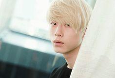 Kentaro Sakaguchi, Male Poses, Asian Actors, Dimples, Thats Not My, Beautiful People, Idol, Ideal Type, Hair Cuts
