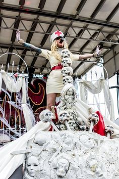 Maria Brink, in this moment total girl crush