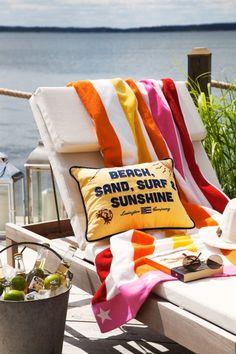 Beach, Sun and Sunshine