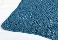 Ravelry: Mersenne pattern by Claire Slade >> as a cowl