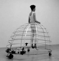 Rebecca Horn, Remote Control, 2008 . http://theredlist.com/wiki-2-351-382-1160-1174-view-germany-profile-horn-rebecca.html