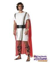 roman tunic and cape