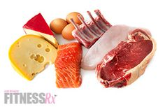 Why Can't I Put On Muscle? - Avoid these 5 nutritional mistakes