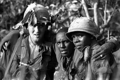 The Vietnam War left scars on the minds of a generation, but for the soldiers who identified the war dead and sent them home to their families for burial, it has never been more vivid. Description from stripes.com. I searched for this on bing.com/images