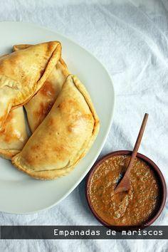Cocina – Recetas y Consejos Chilean Recipes, Chilean Food, Mexican Food Recipes, Ethnic Recipes, Tostadas, Crackers, Food Styling, Appetizers, Snacks