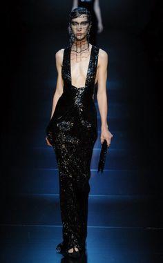 Paris Haute Couture autumn/winter 2012: 20 dresses to die for - Fashion Galleries - Telegraph