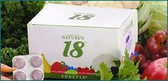 A daily serving of Forever Nature's 18 is your way of supporting your body with the fruits and vegetables it needs to maintain your health. Immune System Boosters, Fruits And Vegetables, Nutrition, Health, Nature, Naturaleza, Fruits And Veggies, Health Care, Nature Illustration
