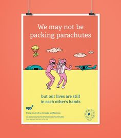 UPP Health & Safety Wellbeing Campaign