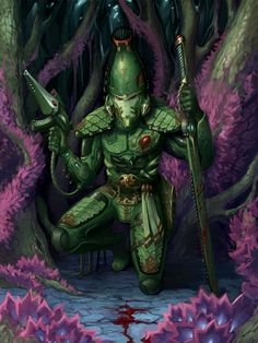 Stalking the prey ( Striking Scorpion) by peopleofunitedstates on deviantART