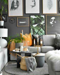 23 Clever DIY Christmas Decoration Ideas By Crafty Panda My Living Room, Interior Design Living Room, Living Room Designs, Living Room Decor, Bedroom Decor, Wall Decor, Wall Art, Bedroom Wall, Kitchen Interior