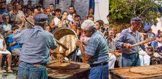 Pasteli je kolač od susama i meda Honey Candy, Go Greek, News Stories, Chefs, Greece, Cooking, People, Products, Pictures