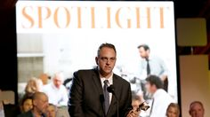 Spirits: Oscar Nominees Steamroll En Route to Sunday D-Day (Analysis)  An Oscar nominee won in all nine categories in which at least one was nominated including best feature ('Spotlight') best doc ('The Look of Silence') and best international film ('Son of Saul').  read more