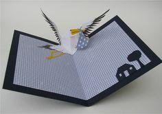 Stork Pop-up | Flickr - Photo Sharing!