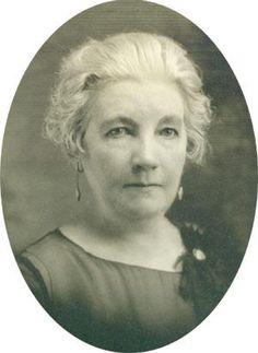 Grace Pearl Ingalls