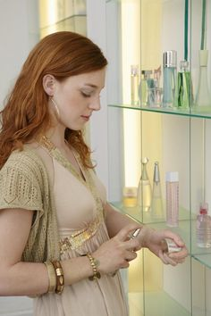 #Fragrance Coloring: Box & Bottle Give Clues to #Scent, from Fragrance.About.com  Article:http://fragrance.about.com/od/Perfume-Culture/fl/What-does-the-Color-of-Fragrance-amp-Packaging-Suggest.html Pic Getty Images #perfume #shopping #tips