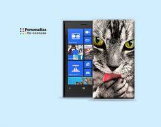 Fundas y carcasas para Nokia Lumia L920
