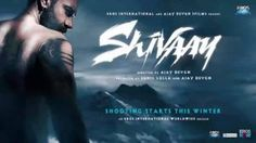 Shivaay 2016 Full Movie 720p Download Bluray HD  Desktop Laptop Mobile MP4 3GP MKV