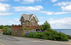 Old chapel - Cliff Road, Falmouth