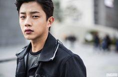 Kim Gi Bum - Descendants of the Sun Asian Actors, Korean Actresses, Korean Actors, Actors & Actresses, Jun Matsumoto, Hong Ki, Park Hyung, Park Seo Joon, Jin Goo