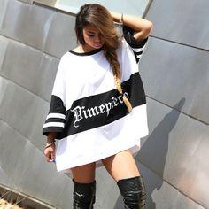 April Favorite New @Knyew's on Knyew.com & jnelv.com/blog | : @ljdilla | Wearing: @DimePiece LA | #Knyew - @Jaennelle Vergonio- #webstagram