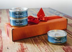 So special! Ventresca Gift Pack - $29