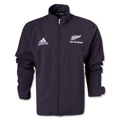 All Blacks 13/14 Anthem Jacket