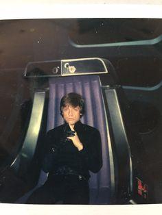 Luke on Emperor Throne rotj bts 01