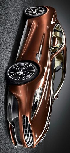 Aston Martin DB9 by Levon