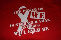 Middle School Students Empowered to Stay Drug-Free: Red Ribbon Week