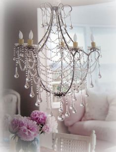 A Collection Of Really Beautiful Chandelier Designs 36