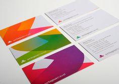 Designspiration — Saffron Brand Consultants » Octopus Travel