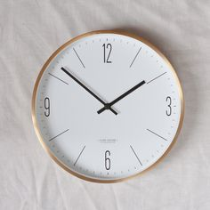 Couture Clock back in stock! – fatelondon.com love