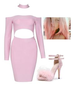 """""""#1453"""" by poondi ❤ liked on Polyvore"""