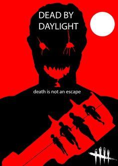 Dead by Daylight by Cisper97.deviantart.com on @DeviantArt