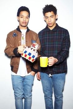 Rizzle Kicks release brand new video for 'Dreamers'