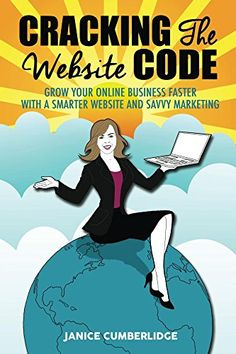 Cracking The Website Code: Grow Your Own Online Business - http://freebiefresh.com/cracking-the-website-code-grow-your-free-kindle-review/