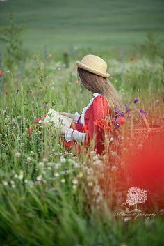 Goodbye Summer? Not ready yet.. #book #flower