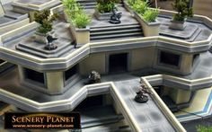 INFINITY: Playground of Terrain | Warhammer 40k, Fantasy, Wargames & Miniatures News: Bell of Lost Souls