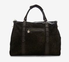 Emm Kuo Black Handbag