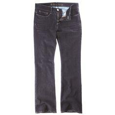ab4bfb64b62c6e The Rare Earth Women s Henrietta Jeans is a bootleg styled denim.