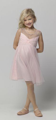 Style 44111 - Flower Girl Dresses    Weddington Way, $148