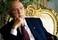 2015 Re Giorgio lascia, sarà difficile sostituirlo, dice Alfano, ecco il discorso di fine anno