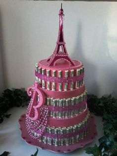 Check out this item in my Etsy shop https://www.etsy.com/listing/480771971/money-cake-custom-order