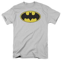 Batman: Batman Logo T-Shirt