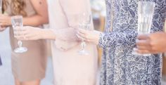 10 Ways for Your Bridal Party to Bond Before the Big Day