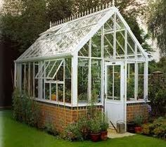 Hartley greenhouse