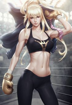 Queen of the Wild's by Artgerm.deviantart.com on @DeviantArt I've been reading this manhwa for the last half year or so. The character is basically Korean MMA Taylor Swift. I'm usually 50/50 on Artgerm's work but this one I like.